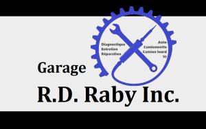 Garage R.D. Raby
